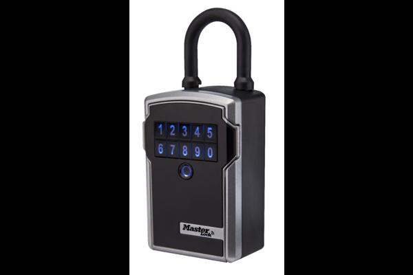 MasterLock 5440 met Bluetooth