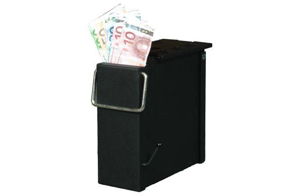 De Raat Cashbox