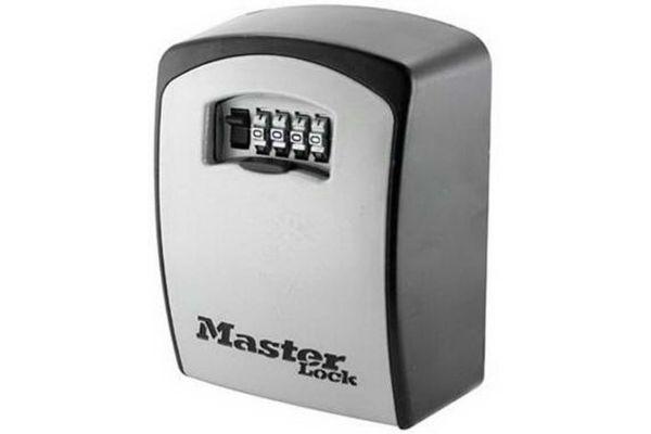 MasterLock 5403D XXL