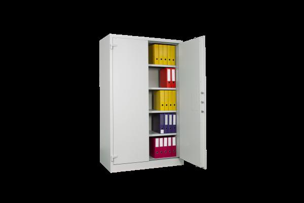 Lips Brandkasten D-900K archiefkast, grijs | KluisShop