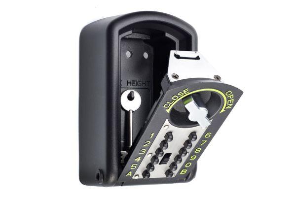Filex Security CR (Burton Keyguard XL)