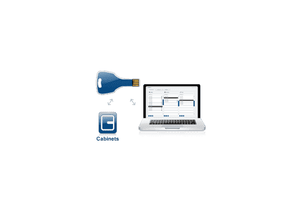 Creone Keywin light PC software | KluisShop.be