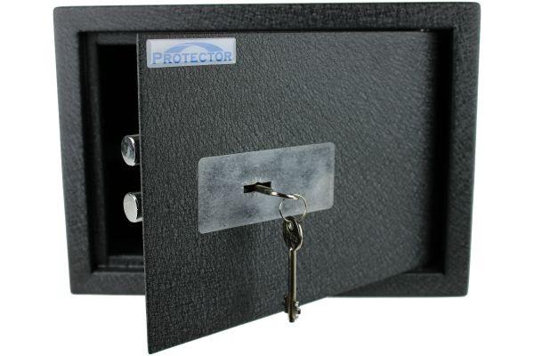 De Raat Domestic Safe DS 2335K • SecrutiyWebshop.com