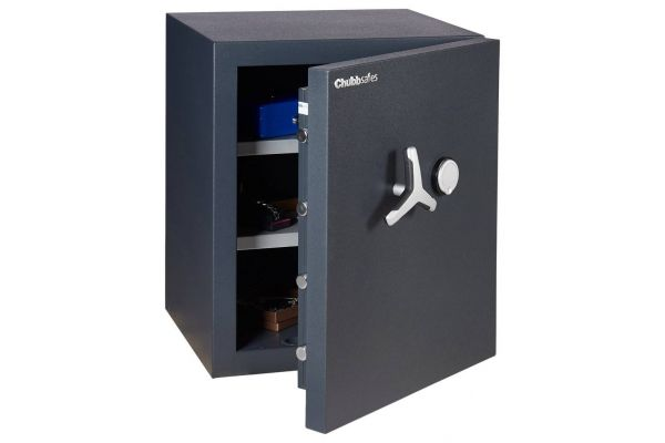 Chubbsafes DuoGuard GII-115K