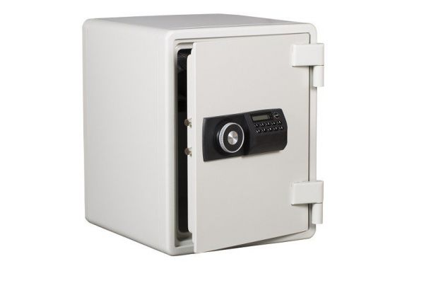 Sun Safe Electronic DES 031D
