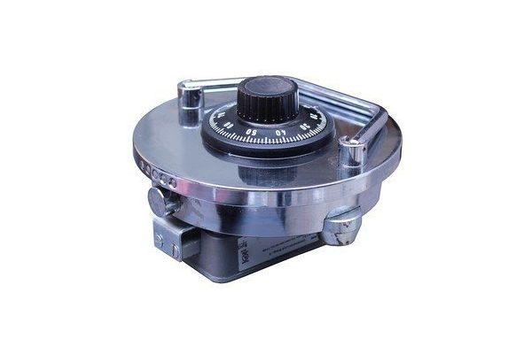 Deurdeksel tbv Ironmaster vloerkluis met mechanisch cijferslot