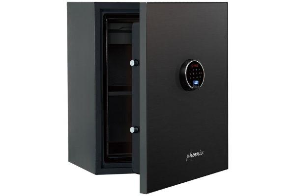 Phoenix Spectrum Plus LS6012FB Zwart