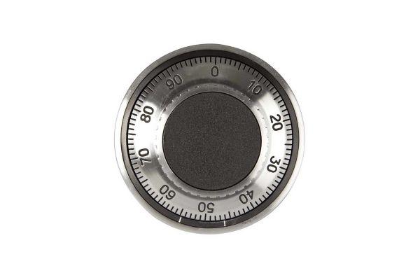 Mechanisch cijfer combinatieslot (in plaats van standaard)