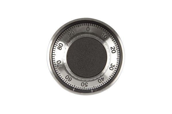 Mechanisch cijfercombinatieslot S&G 6700 (in plaats van standaard)