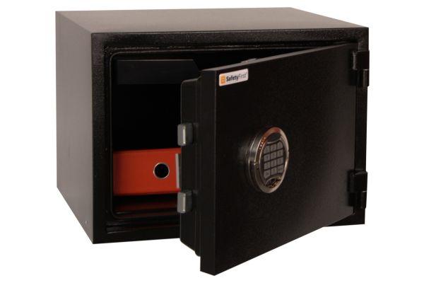 SafetyFirst Black Box 3E