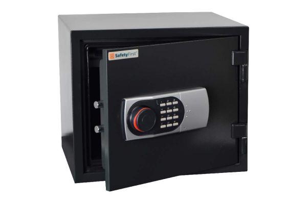 SafetyFirst FireDoc FD-1E