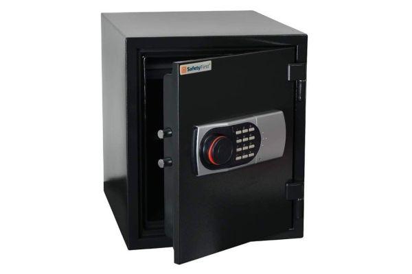 SafetyFirst FireDoc FD-2E