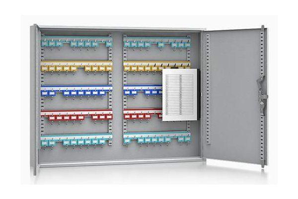 DRS SLP 300E sleutelkast voor 300 sleutels | KluisStore.nl
