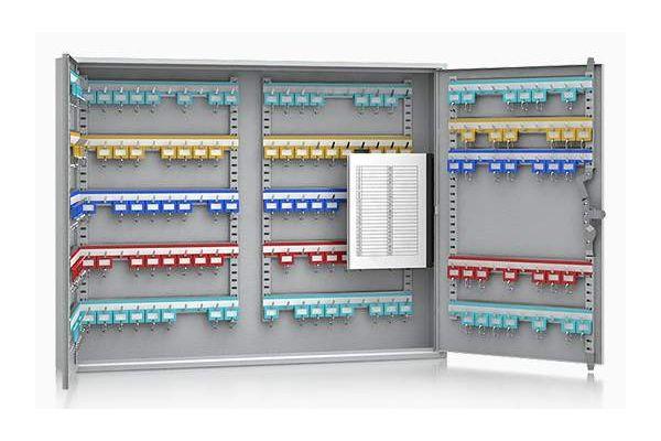 DRS SLP 400 sleutelkast voor 400 sleutels | KluisStore.nl