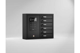 Creone Keybox 9006S RVS