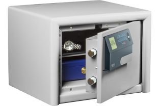 BurgWachter Dual-Safe 415 E FP