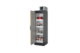 Asecos veiligheidskast voor gevaarlijke stoffen, type Q60