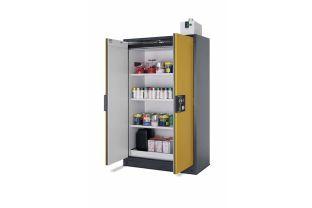 Asecos veiligheidskast voor gevaarlijke stoffen, type Q90.195.120