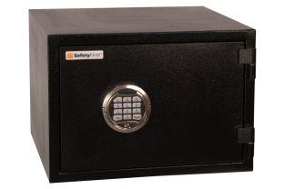 SafetyFirst Black Box 2E