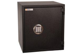 SafetyFirst Black Box 5E