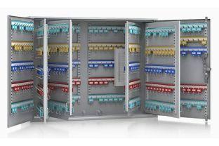 DRS SLP 860M sleutelkast voor 860 sleutels   KluisStore.nl