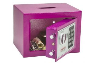 Phoenix Princes Roze spaarpot