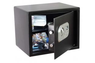 Phoenix elektronische priv'kluis - 30FPN (vingerafdrukslot) | KluisShop.be
