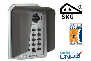 MasterLock 5428 SKG ** sleutelkluis