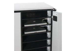 Filex NL 208 Laptop Trolley | KluisShop.be