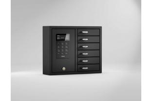 Creone Keybox 9006S RVS sleutelbeheer