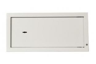 Afsluitbaar binnenvak model 105-120: 260 mm. hoog  | KluisShop.be