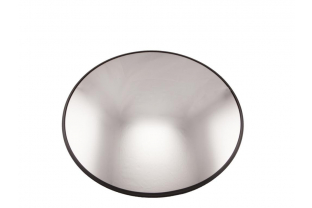 Convex binnenspiegel rond 600 mm   KluisShop.be