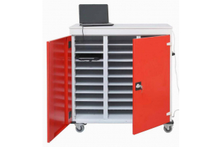 Filex NL 310 Laptop Trolley | KluisShop.be