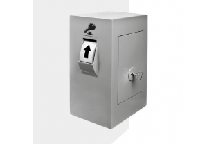 Keysecuritybox KSB 001 Key Safe | Outletkluizen
