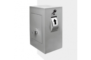 Keysecuritybox KSB 002 Key Safe | Outletkluizen