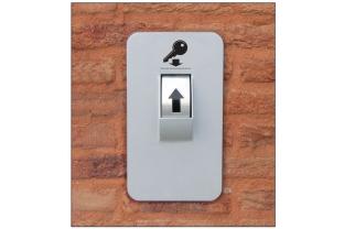 Keysecuritybox KSB 007 sleutelbeheer • SecrutiyWebshop.com