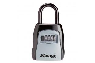 MasterLock 5400D sleutelkluis | KluisShop.be