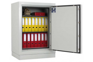 Sistec SDS 107-2 120P brandkast | KluisShop.be