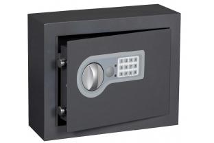 De Raat E-compact sleutelkluis voor 24 sleutels | KluisShop.be