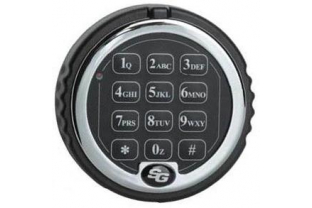 Elektronisch codeslot S&G Z03 Titan (in plaats van standaard)