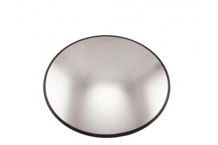 Convex binnenspiegel rond 400 mm   KluisShop.be
