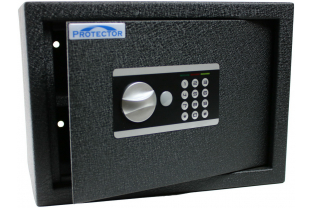 De Raat Domestic Safe DS 2335E • SecrutiyWebshop.com