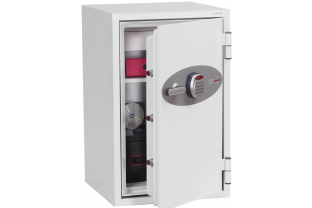 Phoenix Data Combi DS2502E brandkast | KluisShop.be