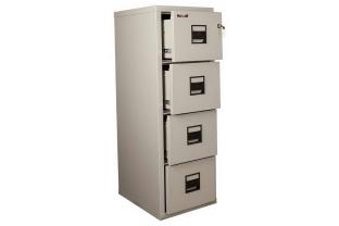 FireKing 4-1922C Filing cabinet