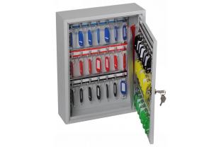 Phoenix KC0601K sleutelkast voor 64 sleutels | KluisShop.be