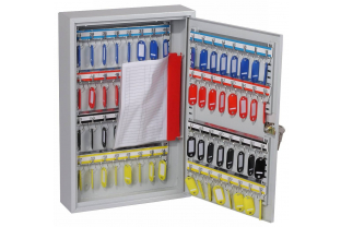 Phoenix KC0602K sleutelkast voor 64 sleutels | KluisShop.be