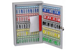 Phoenix KC0603K sleutelkast voor 100 sleutels | KluisShop.be