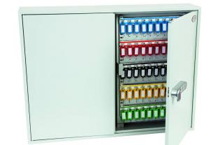 Phoenix KC0606E sleutelkast voor 400 sleutels | KluisShop.be