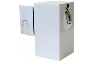 Keysecuritybox KSB 002 Key Safe | SafesStore.co.uk