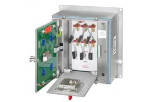 Kruse Brandweersleutelkluis FSD maxi met sabotage bescherming (1-6 sleutels) | Outletkluizen